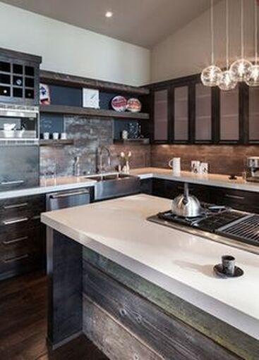 Custom Kitchen Cabinets Countertops G B Urban Design Furniture Custom Cabinets